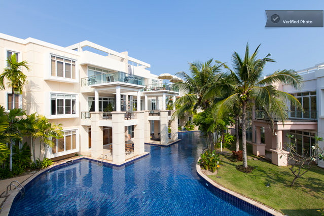 Blu Lagoon Luxury Condo for sale