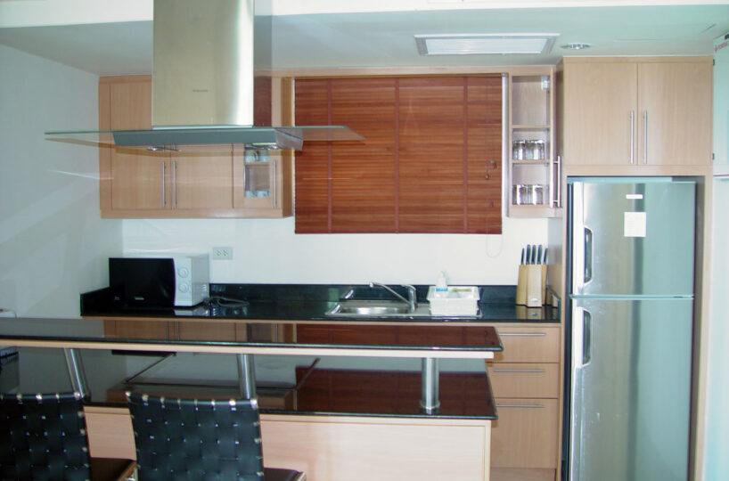 Hua Hin Luxury Condo for Rent