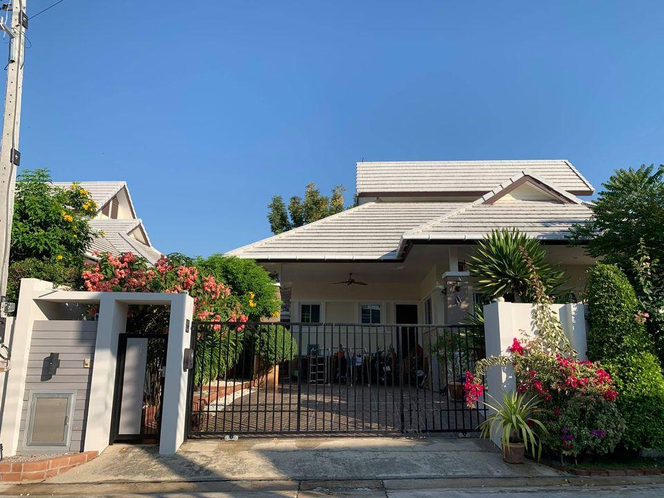 Corner Plot Home for Sale