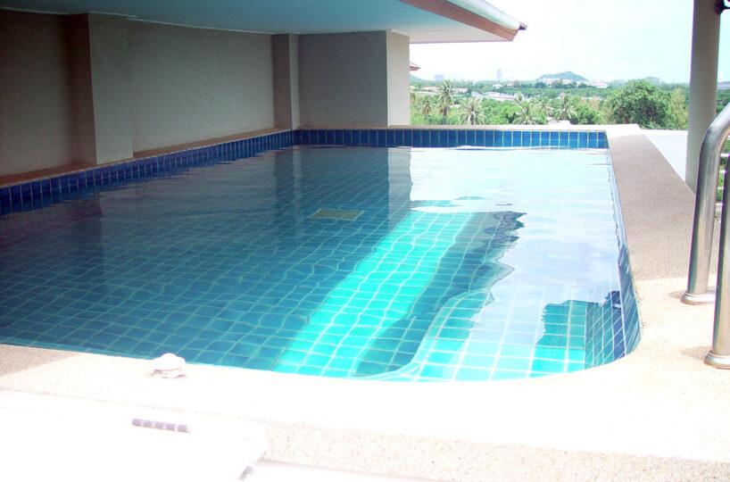 Penthouse Condo for Sale Hua Hin