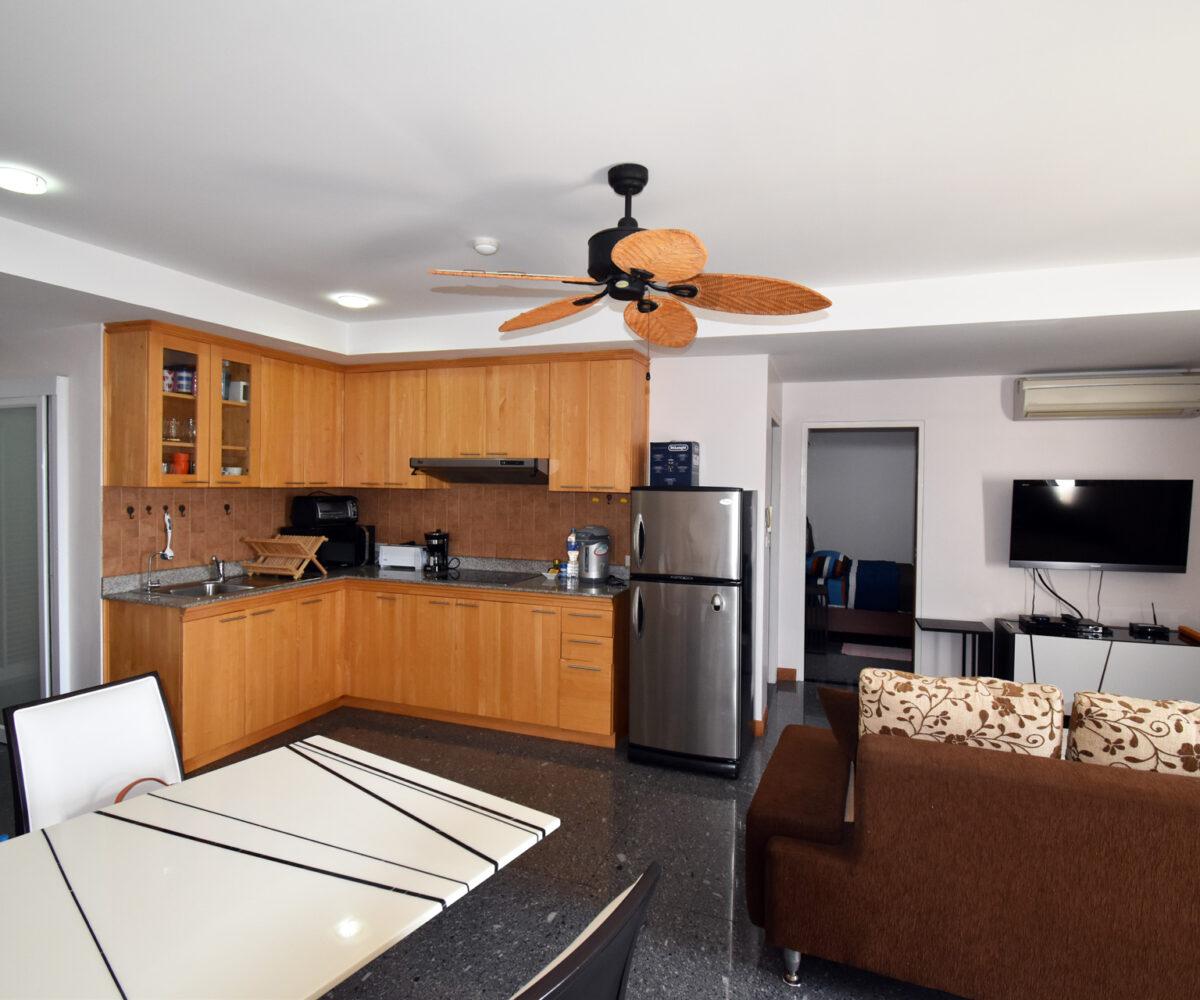 Hua Hin Beach Condo for Rent