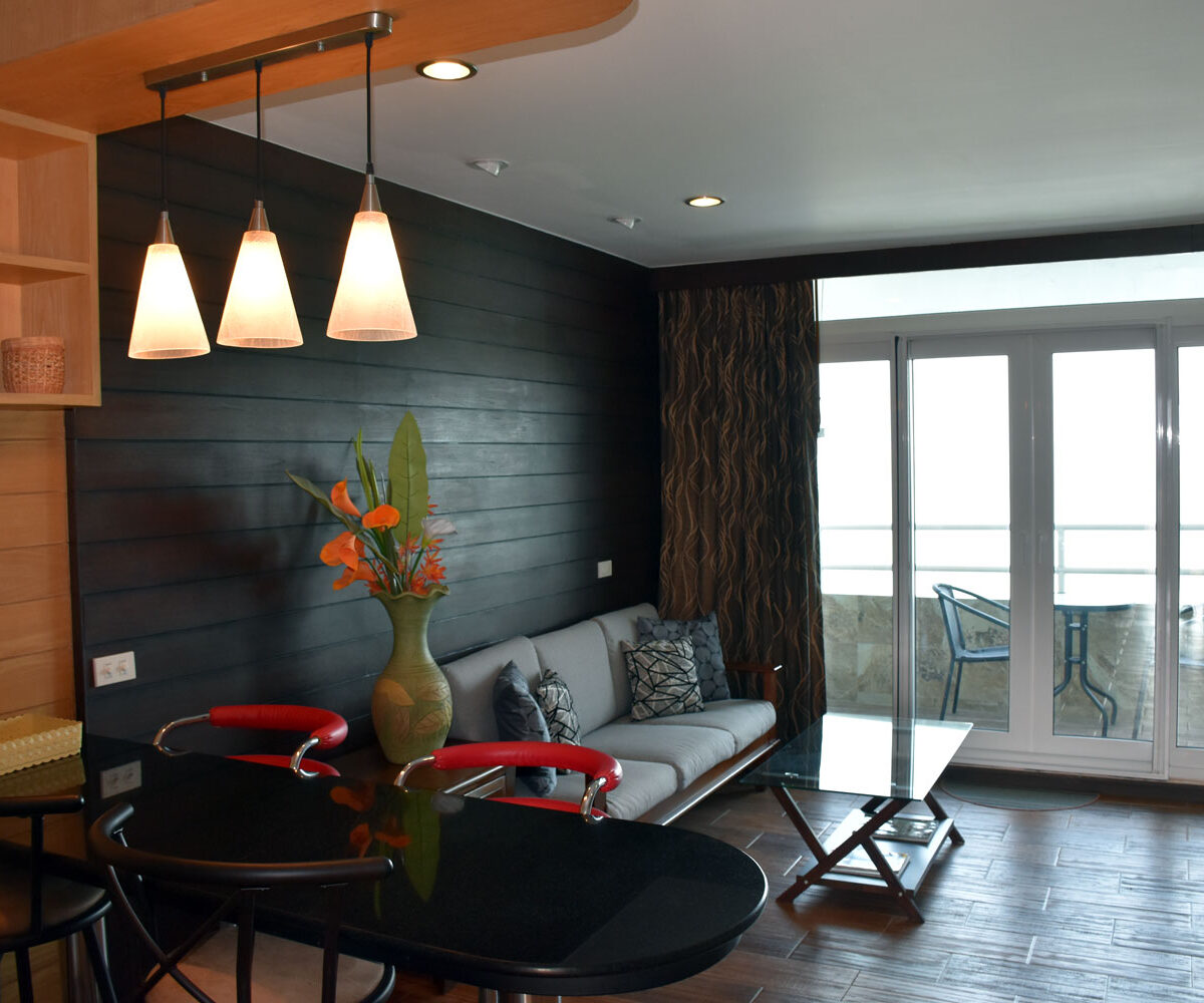 Hua Hin beach front condo for rent