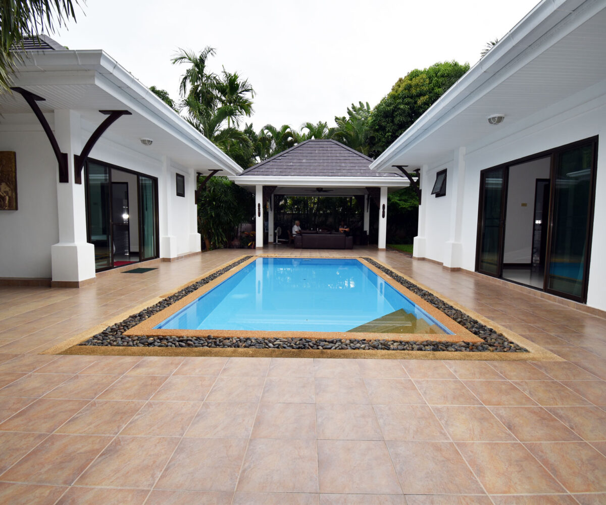 The Heights 2 Hua Hin Pool Villa